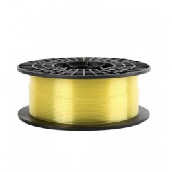 Filamento Translúcido PLA calidad GOLD