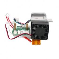 3D-Juego completo extrusor Colido 2.0 / 2.0 Plus / DIY / X3045/ M2020