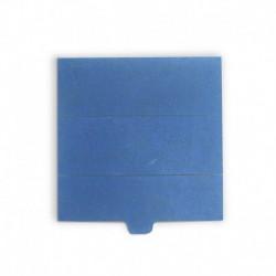 3D-Plataforma de plástico 130 x 130mm X para Compact