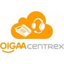 OIGAA CENTREX