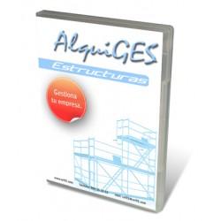 AlquiGES Estructura