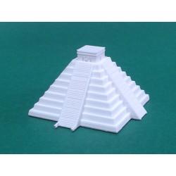 Pirámide Inca