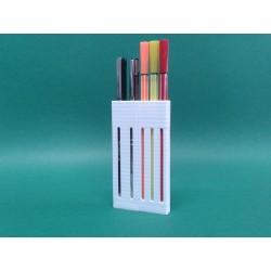 Portabolígrafos