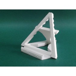 Soporte Teléfono Triangular