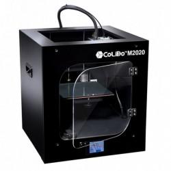Impresora 3D CoLiDo M2020 para impresiones 3D de calidad con acabados profesionales en ABS y PLA