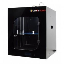 Impresora 3D CoLiDo X3045 para conseguir el mayor volumen de impresión 3D