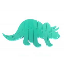 Triceraptor Articulado